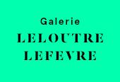 Galerie Leloutre-Lefèvre