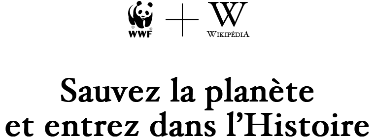 WWF Global Warming